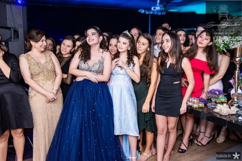 15 Anos de Manu e Marcela de Assis (