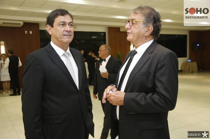 Bretis de Castro e Arialdo Pinho 1