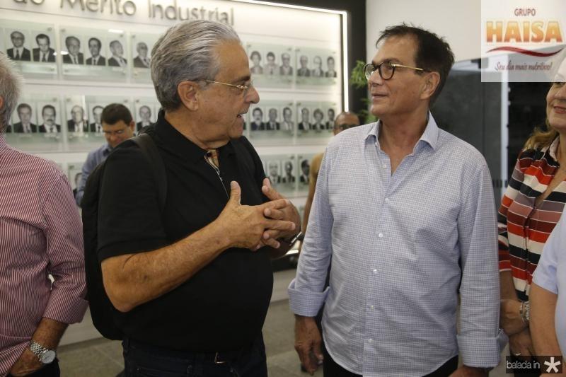 Robson Andrade e Beto Studart 2