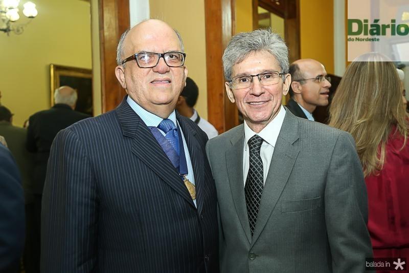 Fernando Ximenes e Padua Lopes