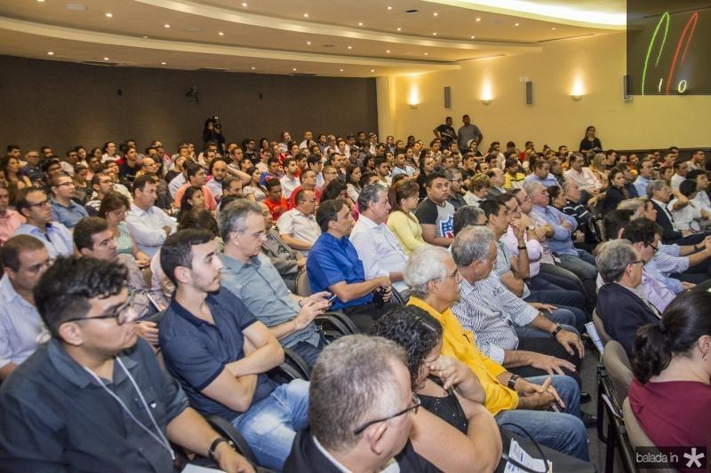 Dialogos Empresariais com Luiz Teixeira