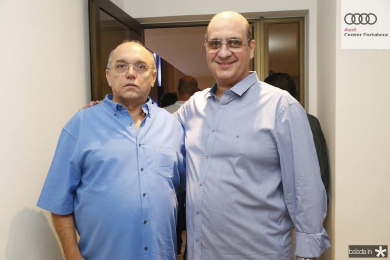 Epitacio Lima e Walder Ary