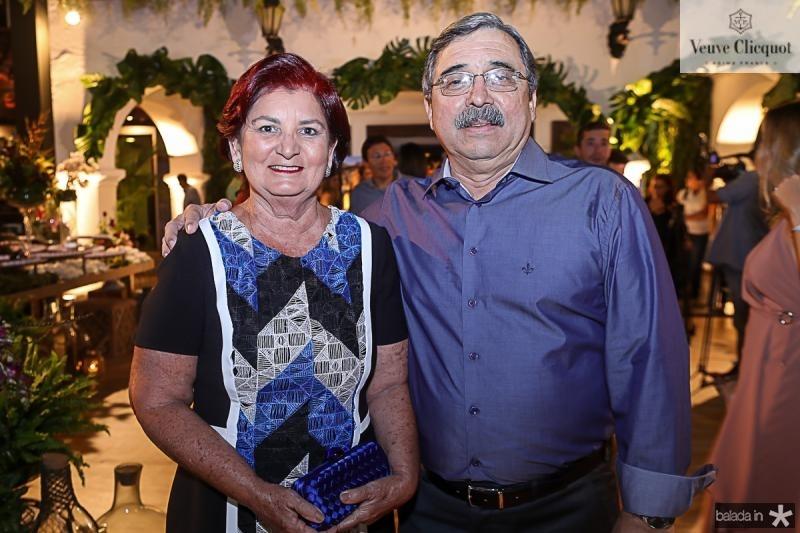 Graca e Roberto Sergio Ferreira