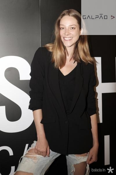 Nathalie Edenburg (