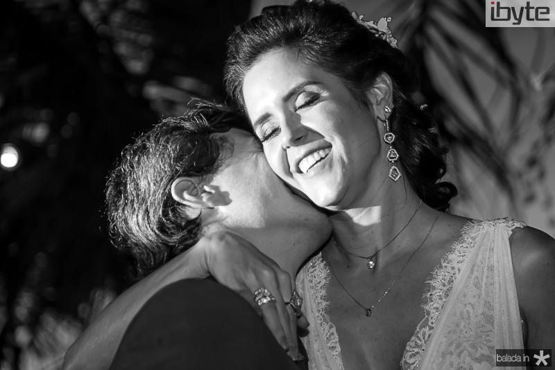 Eduardo Lima e Cristina Brandao