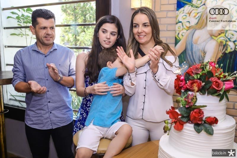 Parabens a Raquel Vasconcelos