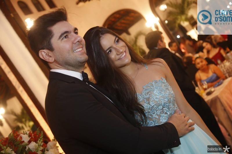 Itaque e Sara Figueiredo