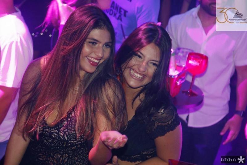 Rebeca Louise e Karla Jessica 2