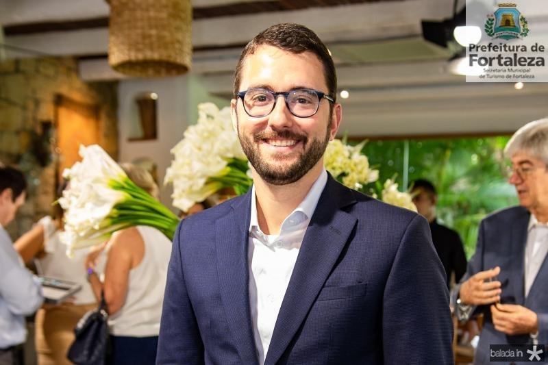 Gabriel Sauer