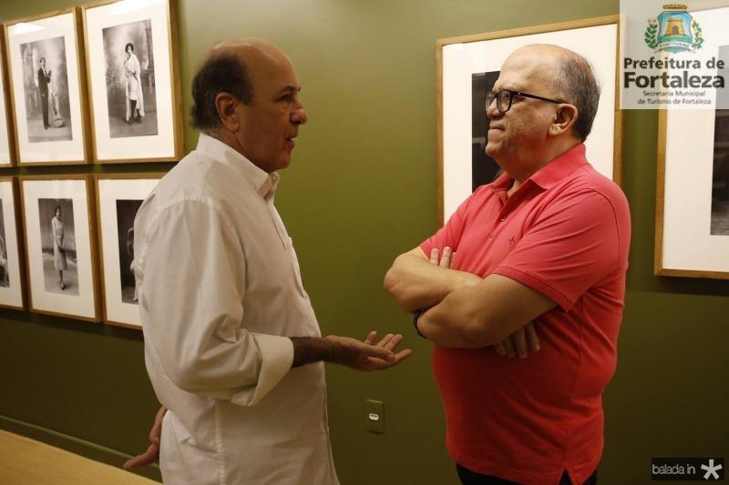 Silvio Frota e Fernando Ximenes 2