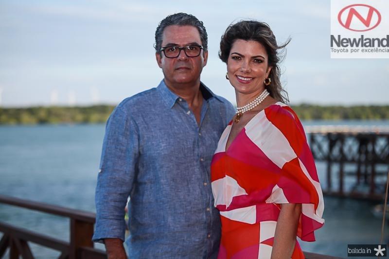 Vicente e Ines Castro