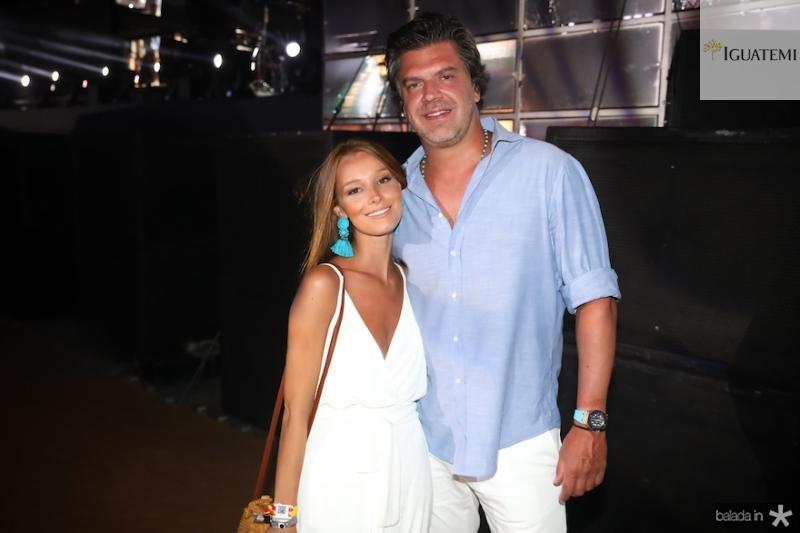 Gabriela Hacad e Augusto Cruz-2