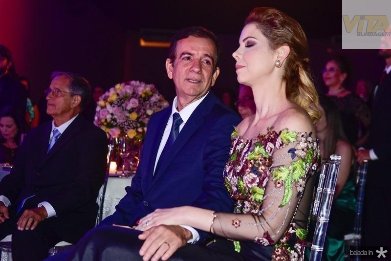 Orlando e Marilia Pontes