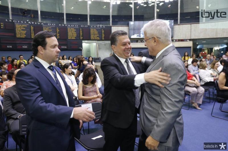 Igor Queiroz, Gerardo Bastos e PC Noroes 1