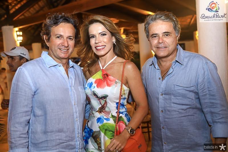 Aderaldo e Maira Silva, Ivan Bezerra