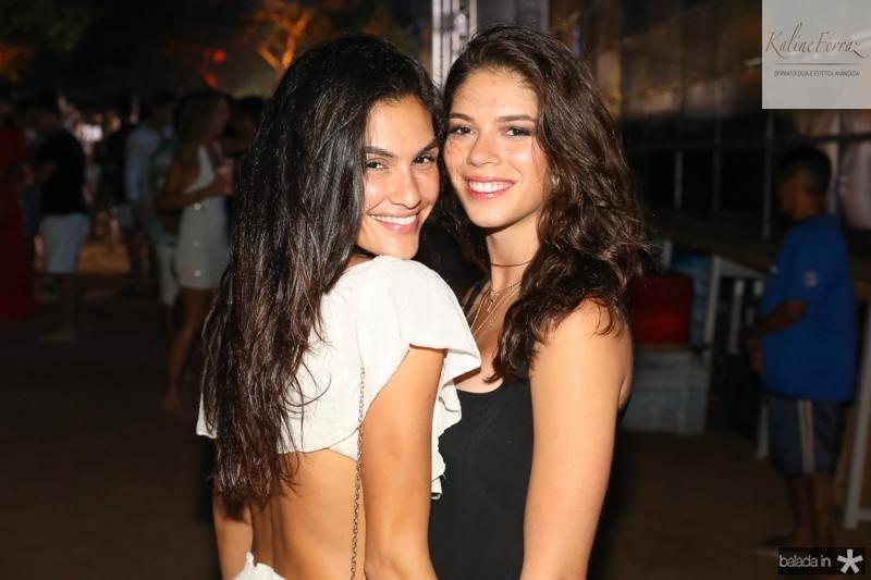 Barbara Nogueira e Alana Tapigliani-2