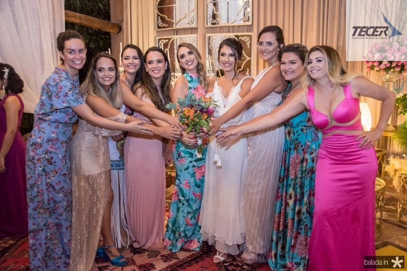 Casamento de Carla Braga e Joao Cabral Filho