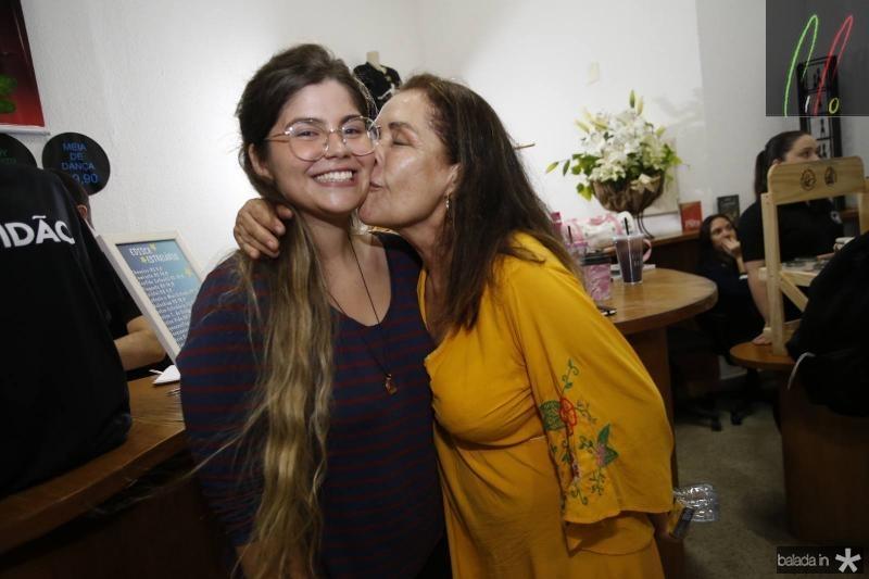Isabel e Dora Andrade 2