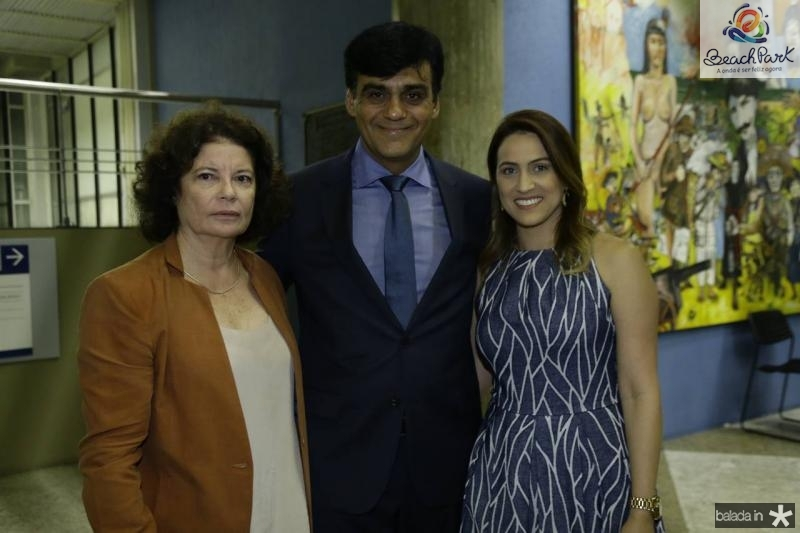 Valeria Serpa, Naomi e Erika Amorim