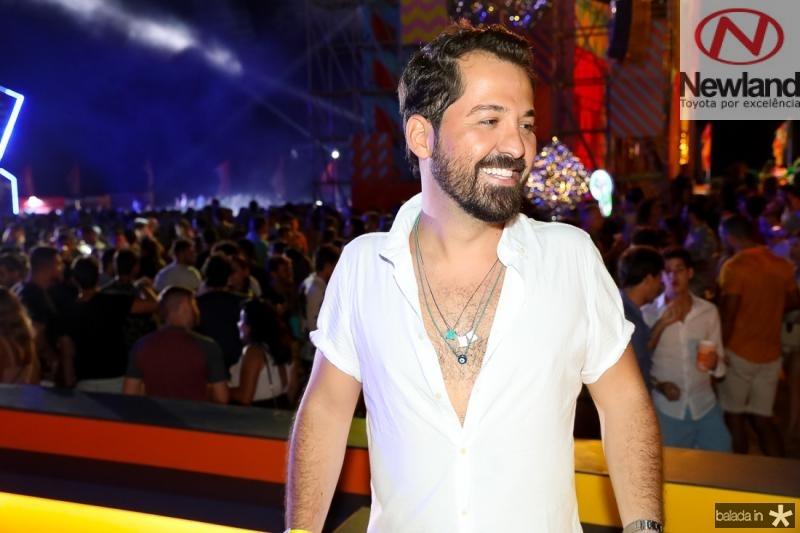 Eduardo Amarante