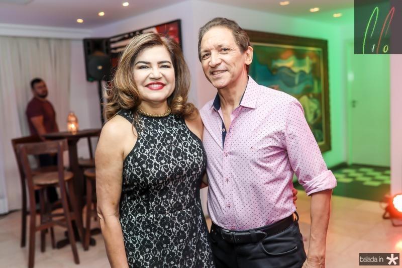 Neuma e Djalma Pinto