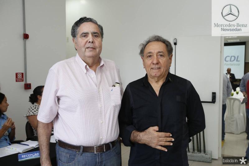 Cassiano Oliveira e Rogerio Aguiar