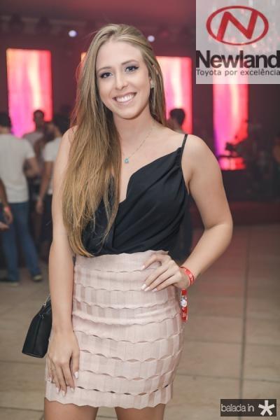 Carolina Saker
