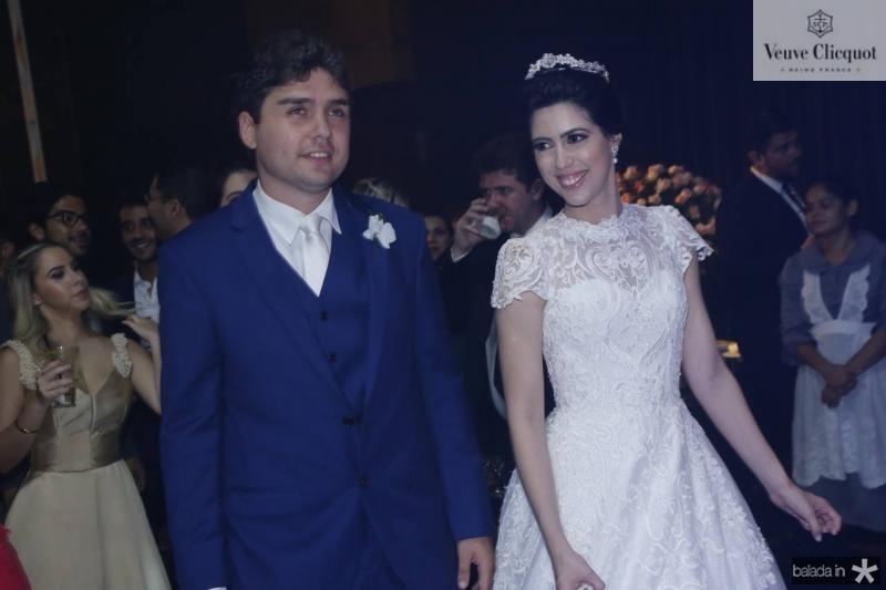 Igo Otoch e Lorena Aragao 1