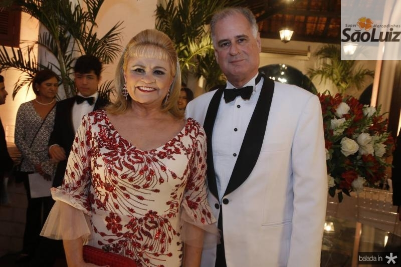 Excelsa e Arthur Costa Lima