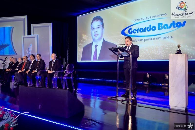 Gerardo Bastos Filho