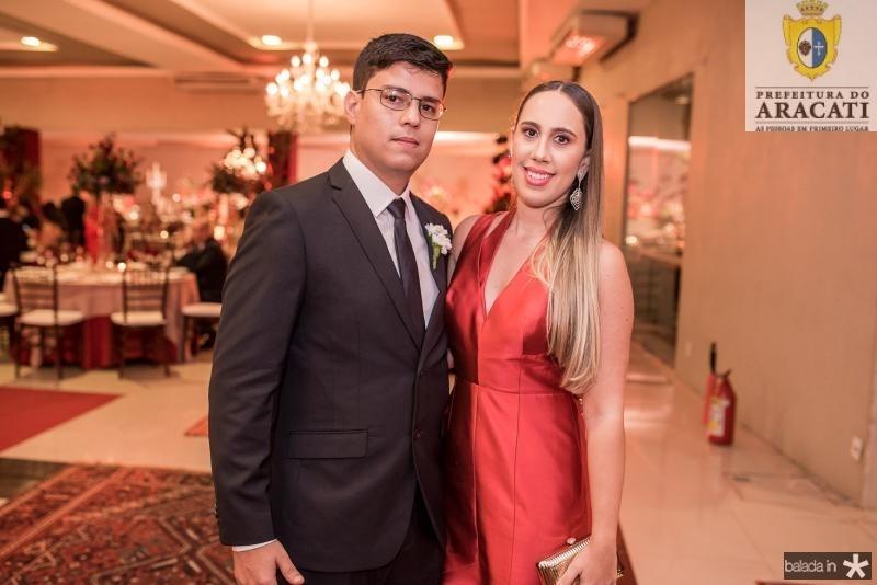 Felipe e Natalia Bede