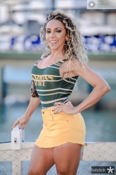 Nira Alves