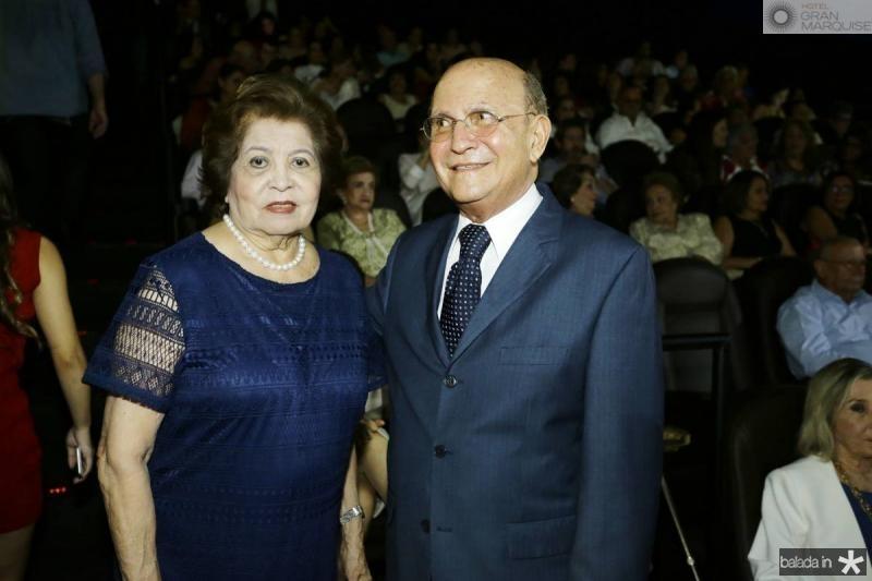 Edyr Rolim e Joao Soares