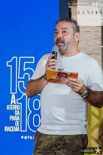 Claudio Silveira (