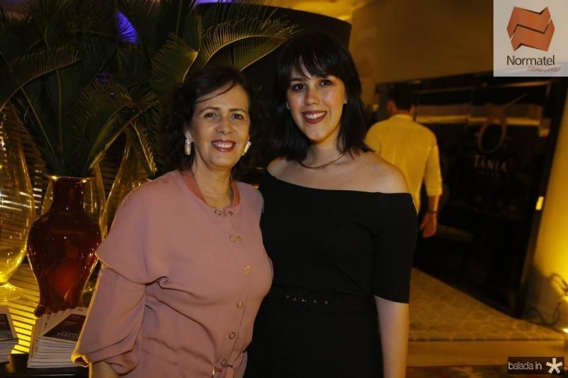 Neuma e Carol Figueiredo