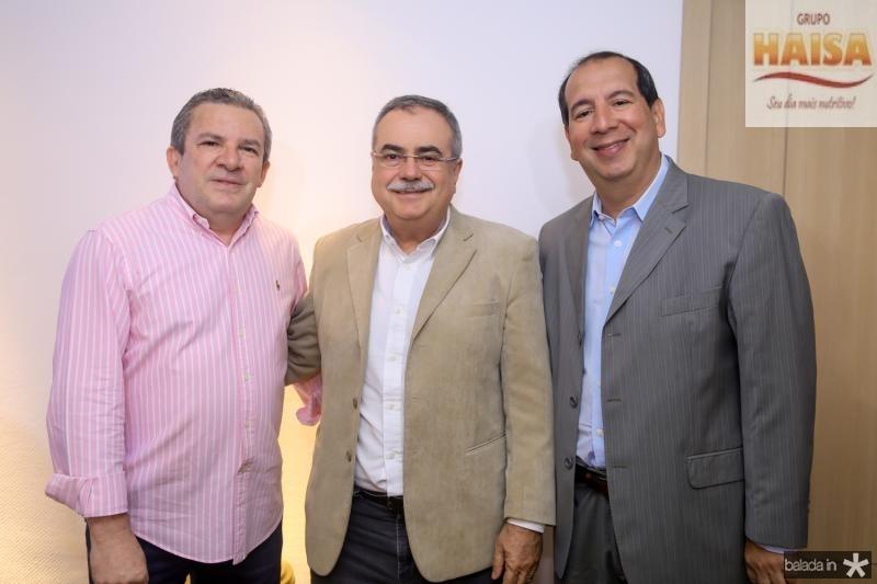 Jaime e Assis Cavalcante,Sergio Porto