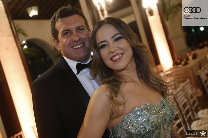 Alexandre Freire e Vivian Rosa 2