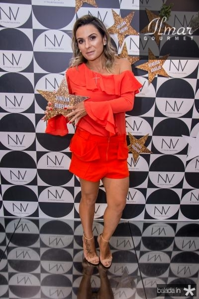 Vinizia Ribeiro