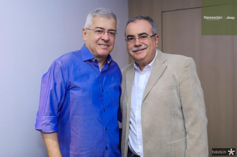 PC Noroes e Assis Cavalcante
