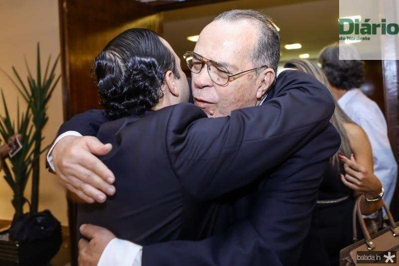Igor e Regis Barroso