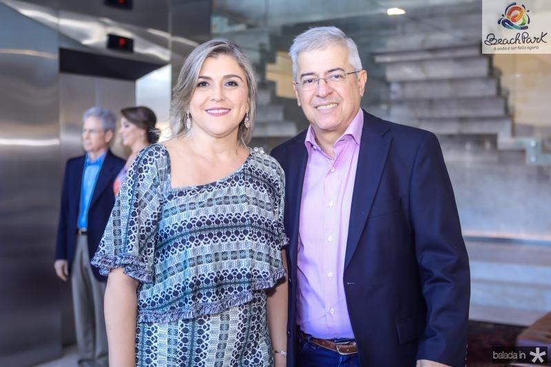 Simone e PC Noroes