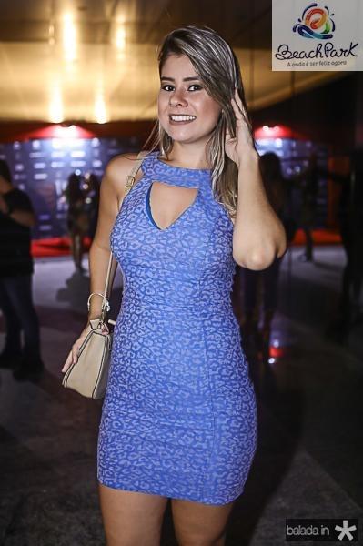 Rebeca Facanha
