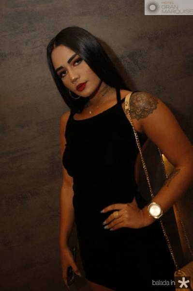 Sabrina Souza 2