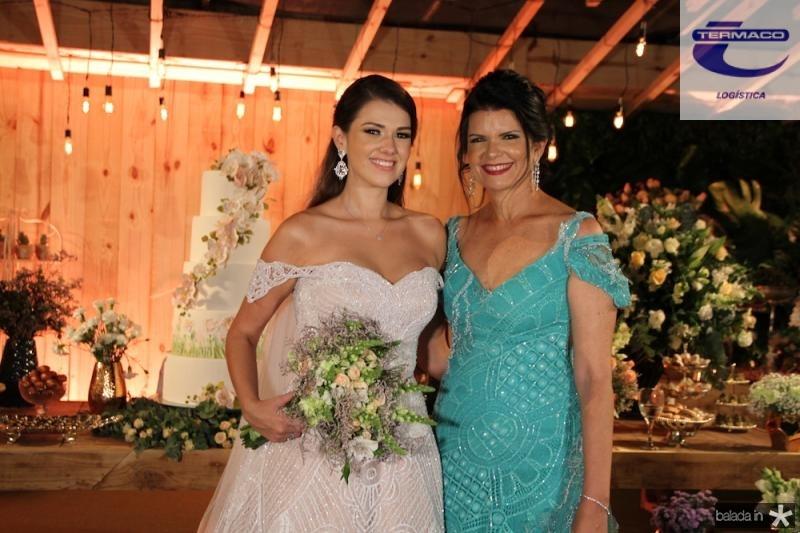 Mariana e Flavia