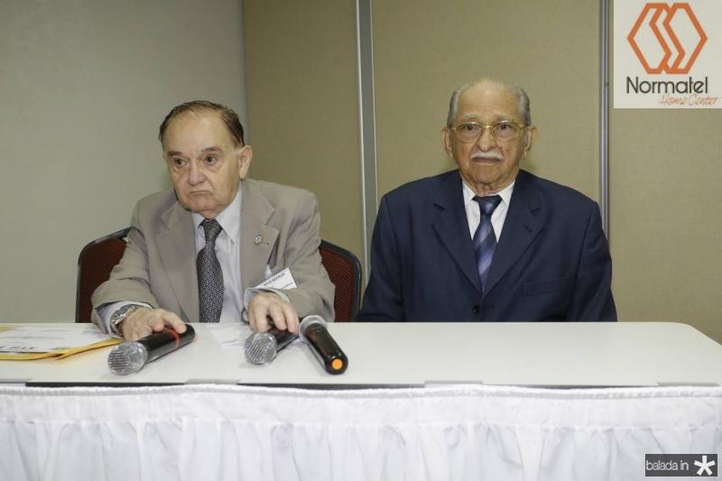 Djacir e Thomaz Figueiredo
