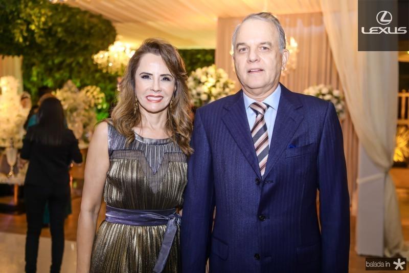 Conceicao e Romeo Barbosa