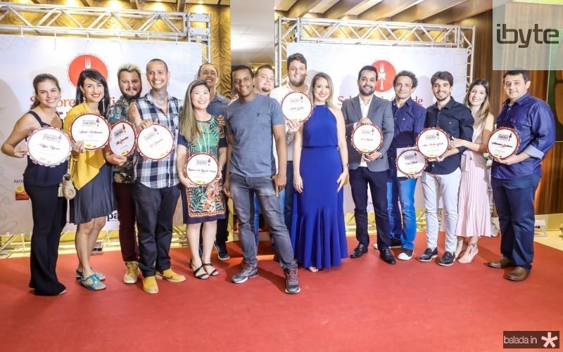 Premiados 2017