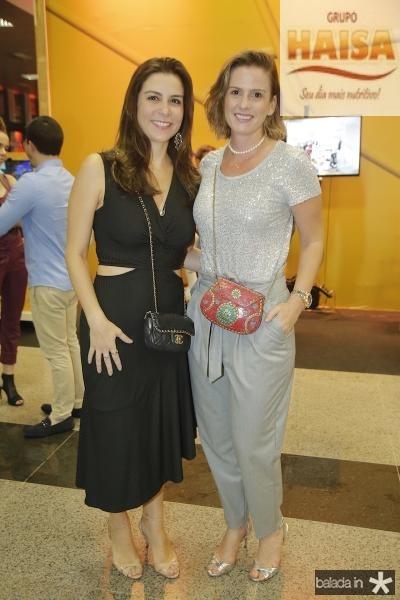 Laura e Elen Araujo 2