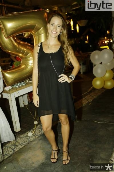 Marcela Argolo