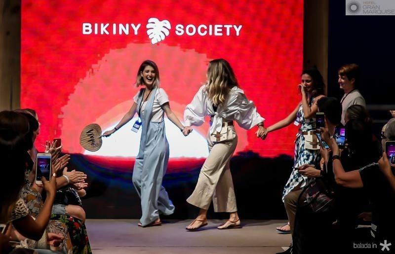 Bikiny Society